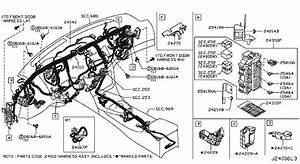 2010 Infiniti G37 Convertible Oem Parts