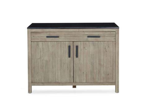 meubles bas cuisine meuble de cuisine bas avec plan de travail de 110 cm à