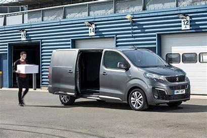 Peugeot Expert Dimensions Van Volume Parkers Vans