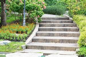 prix dun escalier en pierre With idee allee de maison 10 bordure de jardin comment les realiser cate maison