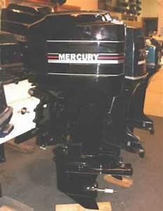 1965-1989 Mercury Outboard 45