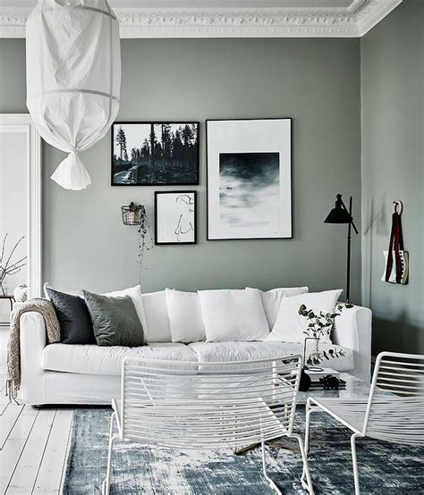 Wohnzimmer Gestalten Grau Weiss by 99 Beautiful White And Grey Living Room Interior