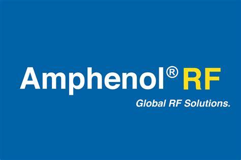 Logo Usage Guidelines | Amphenol RF
