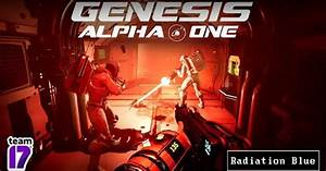 """""""Genesis Alpha One"""" has just released its roguelike ..."""