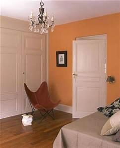 16 couleurs pour choisir sa peinture chambre deco cool With awesome couleur tendance peinture salon 16 tout sur la couleur dans la deco peinture idees