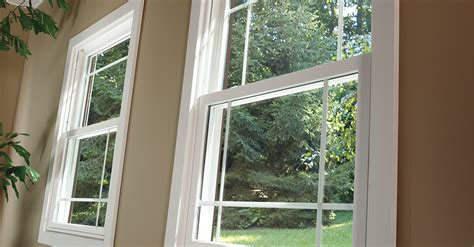 single  double pane windows   difference