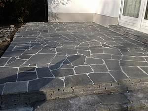 Terrassenplatten Granit Günstig : beton terrassenplatten granit granulat ~ Michelbontemps.com Haus und Dekorationen