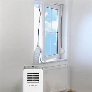 Klimatizace do bytu recenze