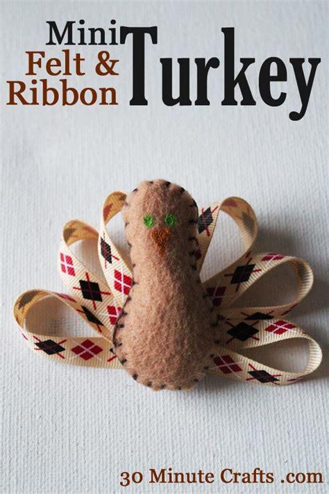 turkey treats  craft ideas