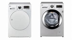 Waschmaschine Und Wäschetrockner In Einem : w schetrockner lg rc7055ap1z mit w rmepumpe computer bild ~ Bigdaddyawards.com Haus und Dekorationen