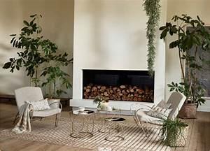 urban jungle - plante verte d'intérieur et cache-pot déco