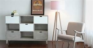 Pied Meuble Design : pied meuble scandinave maison design ~ Teatrodelosmanantiales.com Idées de Décoration