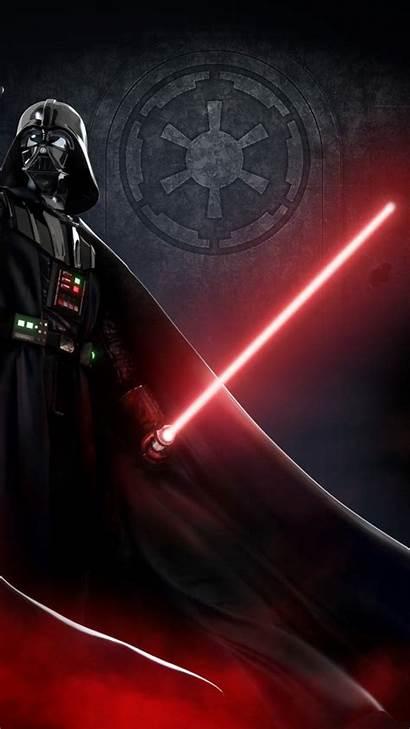 Wars Star Android Vader Darth
