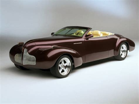 buick blackhawk   concept cars