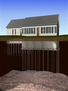 Foundation Crack Repair Contractors In Hamden  Fairfield  Greenwich  Trumbull  Darien  New