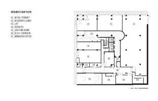house floor plans designs lilli apartments australian design review