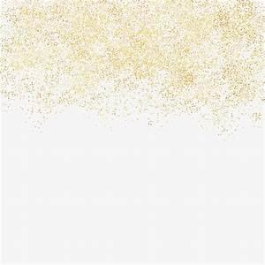 Vector Gold Dot Decoration  Golden Spot  Gold Point  Beige