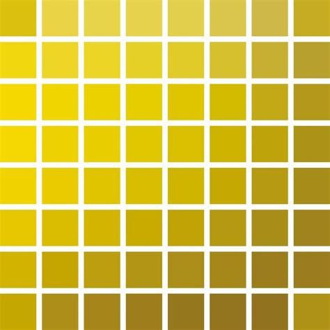 Golden Colour Chart by 1000 Images About Gold Color On Student