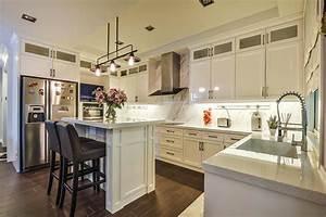 Global Kitchen Design : the 10 need to know kitchen styles for 2016 2017 malaysia 39 s no 1 interior design channel ~ Markanthonyermac.com Haus und Dekorationen