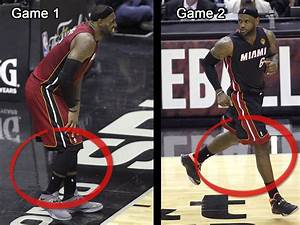 LeBron James Made 2 Major Changes To His Routine After ...