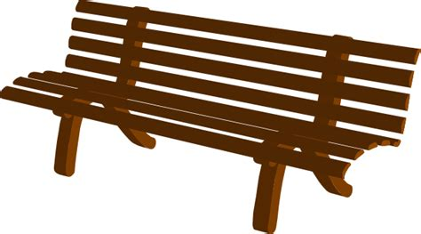 Bench Clipart Bench Clip At Clker Vector Clip
