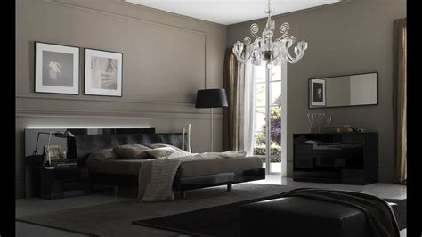 masculine design ideas for modern home interior bedroom