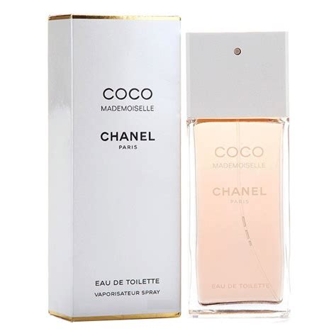chanel coco mademoiselle 1 7 oz 50 ml eau de toilette edt spray new sealed 3145891164503