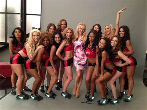 Cast Of Vhi Hit The Floor by A Look At The Gorgeous Of Vh1 S Quot Hit The Floor Quot
