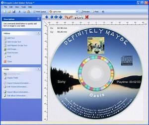 droppix label maker download With cd label maker online