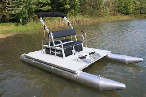 Weeres Paddle Boat For Sale by Paddle King