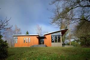 Modular Home: Modern Modular Homes Portland Or