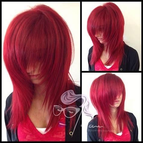 coiffure avec frange cheveux mi long coiffure simple