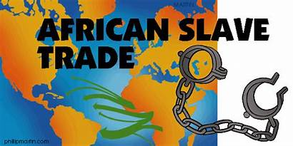Slave Slavery Trade African Africa America Clipart