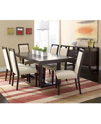 macy s furniture kitchen tables belaire white dining room furniture collection furniture