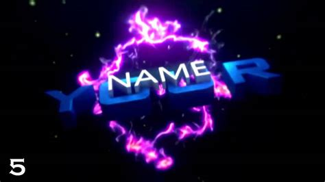 Top Ten Best Intro Templates by Top 10 3d Best Intro Templates Free Download 2015