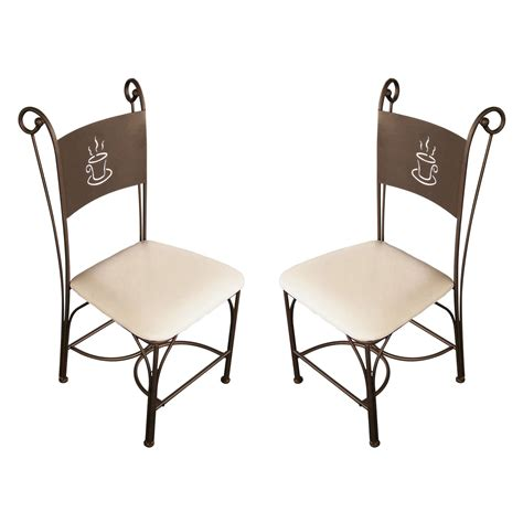 table cuisine 4 chaises galette pour chaise fer forge advice for your home decoration