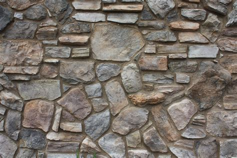 Natural Stone Wall Background Free Stock Photo  Public