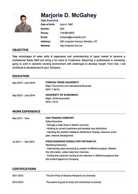 Template Cv Professionnel by How To Start A Cv Exles Letters Free Sle Letters