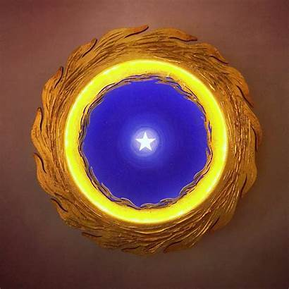 Occhio Spiritual Eye Meditation Spirituale Introduzione Terzo