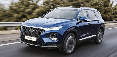 2019 Hyundai Santa Fe Launch by Hyundai Santa Fe 2019 Launch Date In India Hyundai