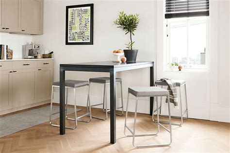 shopping for kitchen furniture where to shop for small scale furniture apartment therapy