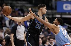 Former Creighton standout Doug McDermott agrees to deal ...