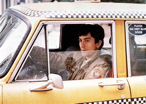 This is my favourite scene from taxi driver. SFMOMA