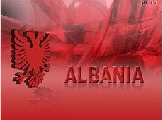 Albanian Flag Wallpapers Wallpaper Cave