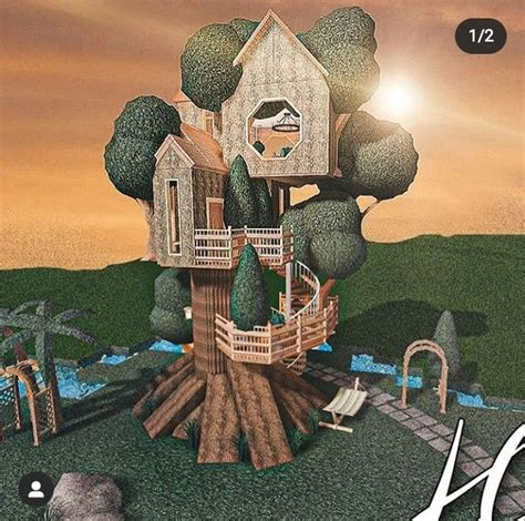 pin  heyitskay  bloxburg builds  tips unique house design cute house house