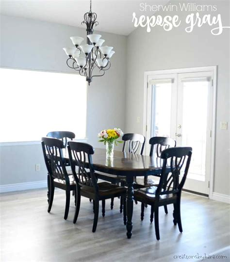 My Favorite Gray Paint  Sherwin Williams Repose Gray. Kitchen Layout Ideas With Island. Wallpaper In Kitchen Ideas. Small Kitchen With Island. Modern Kitchen Furniture Ideas. Colors For Kitchens With White Cabinets. Antique White Painted Kitchen Cabinets. Small Kitchens With Islands. Kitchen Islands With Bar Stools