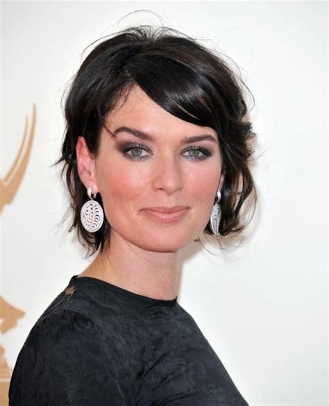 haircuts on 84 best images about lena headey on more 2229