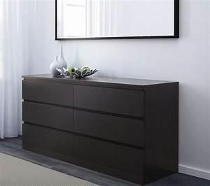 Ikea Kommode Schwarz : ikea kommode schwarz kaufen auf ricardo ~ Watch28wear.com Haus und Dekorationen