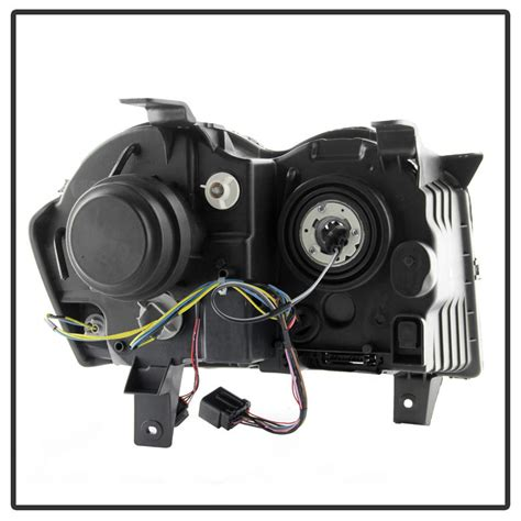 08 10 jeep grand hid model replacement
