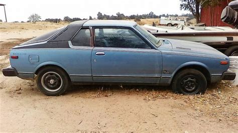 Datsun 310gx by Dictionary Not Included 1980 Datsun 310 Gx